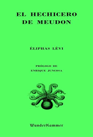 El hechicero de Meudon