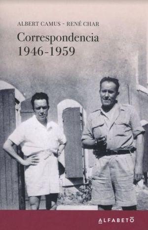 CORRESPONDENCIA 1946 1959