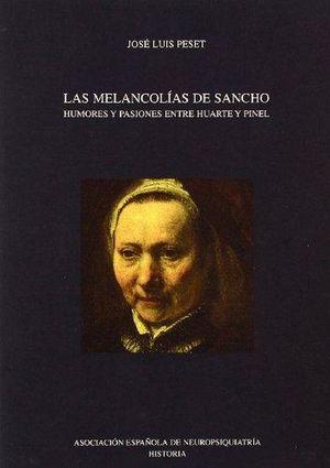 MELANCOLIAS DE SANCHO, LAS