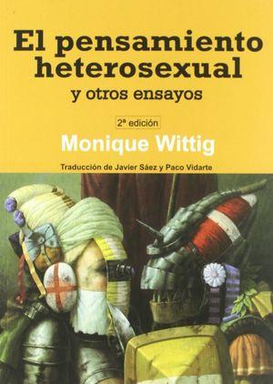 PENSAMIENTO HETEROSEXUAL Y OTROS ENSAYOS, EL / 2 ED.
