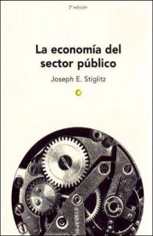 ECONOMIA DEL SECTOR PUBLICO / 3 ED.