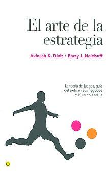 ARTE DE LA ESTRATEGIA, EL