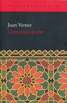 LITERATURA ARABE