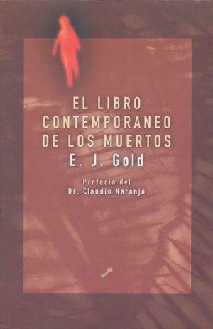 LIBRO CONTEMPORANEO DE LOS MUERTOS, EL