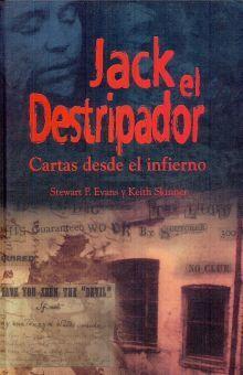 JACK EL DESTRIPADOR. CARTAS DESDE EL INFIERNO / PD.
