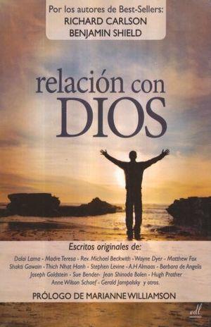 RELACION CON DIOS