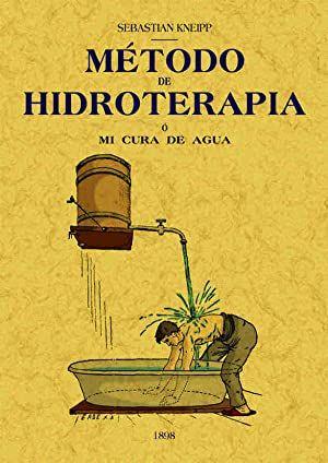 Metodo de hidroterapia