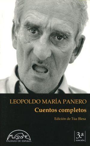 CUENTOS COMPLETOS / 3 ED.
