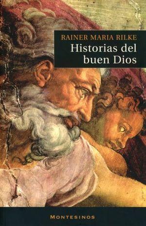HISTORIAS DEL BUEN DIOS