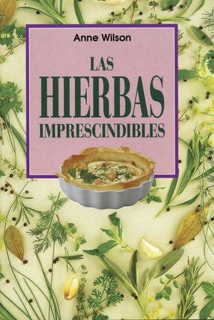 Hierbas imprescindibles