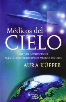 MEDICOS DEL CIELO / 3 ED.