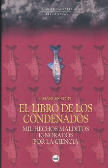 LIBRO DE LOS CONDENADOS, EL / PD.