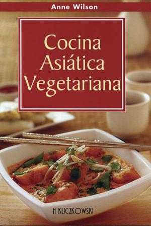 Cocina asiática vegetariana