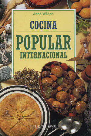 Cocina popular internacional