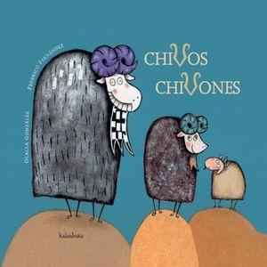 CHIVOS CHIVONES / 2 ED. / PD.