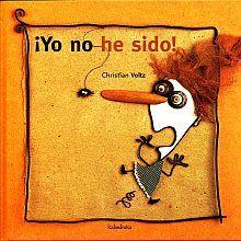 YO NO HE SIDO / PD.