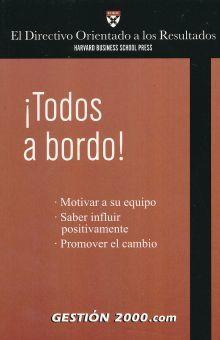 TODOS A BORDO