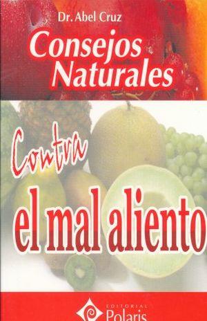 CONSEJOS NATURALES CONTRA EL MAL ALIENTO