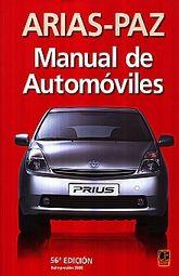 MANUAL DE AUTOMOVILES / 56 ED.