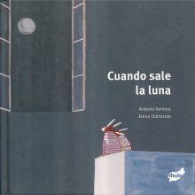 CUANDO SALE LA LUNA / PD.