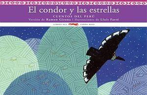 CONDOR Y LAS ESTRELLAS, EL / PD.