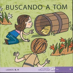BUSCANDO A TOM. LEEMOS B, H ( SCRIPT )