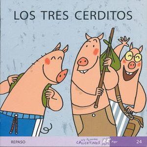 TRES CERDITOS, LOS. REPASO ( SCRIPT )