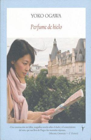 PERFUME DE HIELO