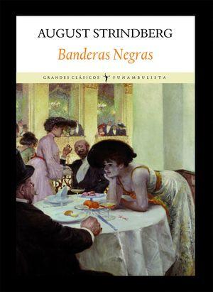 BANDERAS NEGRAS / PD.