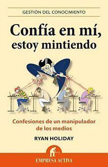CONFIA EN MI ESTOY MINTIENDO