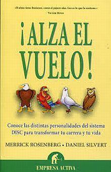 ALZA EL VUELO