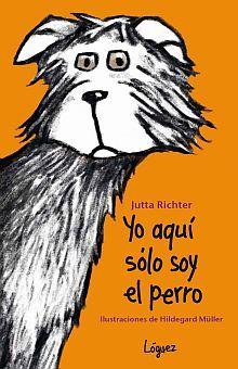 YO AQUI SOLO SOY EL PERRO / PD.