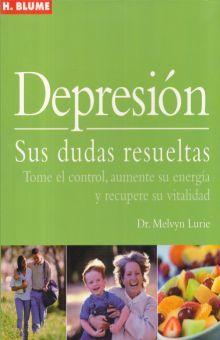 DEPRESION SUS DUDAS RESUELTAS