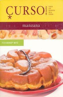 MANZANA / CURSO DE COCINA / VOL. 3