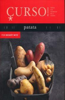 PATATA /  CURSO DE COCINA / VOL. 12