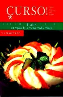 TIANS / CURSO DE COCINA / VOL.15
