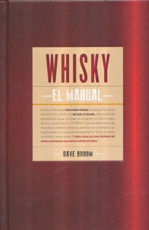 WHISKY. EL MANUAL / PD.