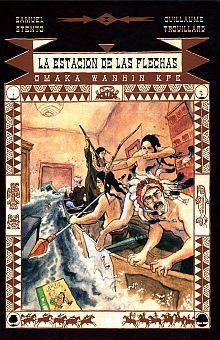 ESTACION DE LAS FLECHAS, LA / PD.