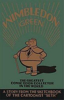 WIMBLEDON GREEN / PD.