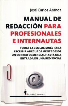 MANUAL DE REDACCION PARA PROFESIONALES E INTERNAUTAS