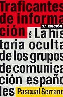 TRAFICANTES DE INFORMACION / 3 ED.