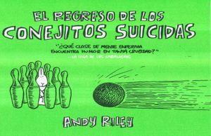 REGRESO DE LOS CONEJITOS SUICIDAS, EL / PD.