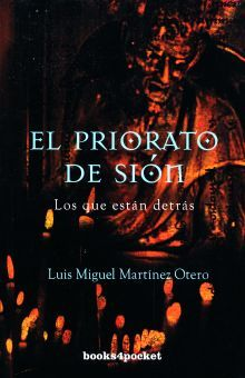 PRIORATO DE SION, EL. LOS QUE ESTAN DETRAS / 2 ED.