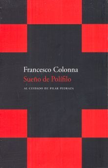 SUEÑO DE POLIFILO