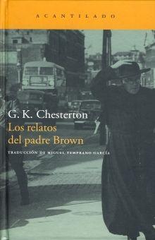 RELATOS DEL PADRE BROWN, LOS / 2 ED. / PD.