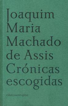 CRONICAS ESCOGIDAS