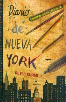 DIARIO DE NUEVA YORK / PD.
