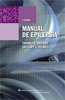 MANUAL DE EPILEPSIA / 4 ED.