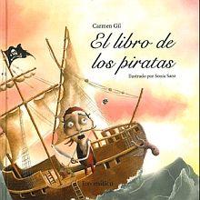LIBRO DE LOS PIRATAS, EL / PD.
