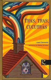 TRAS TRAS CUCUTRAS / PD.